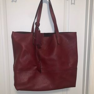 Large purse never used